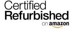 Amazon Certified Refurbished