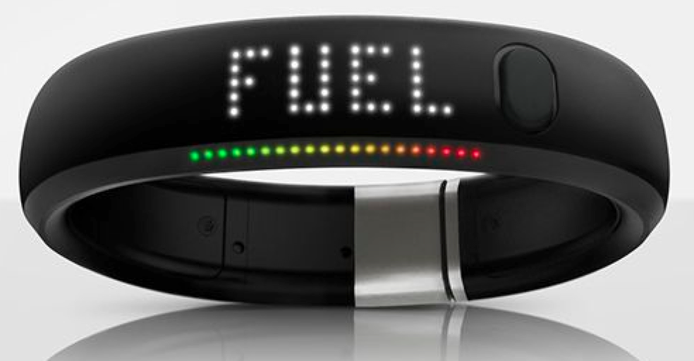Nike+ FuelBand SE product review