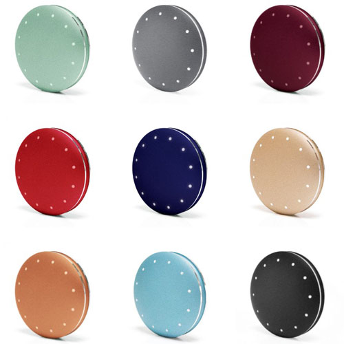 Misfit Shine colours