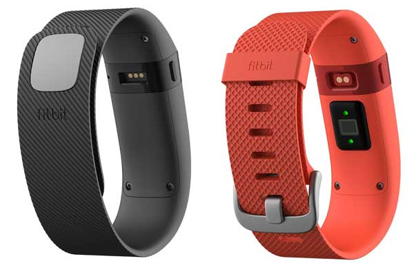 Clasp vs Steel buckle - Fitbit Charge